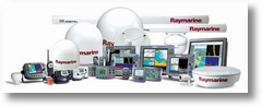 Raymarine - Products