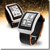 Phosphor Ink Watch