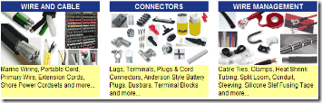 Wiring supplier